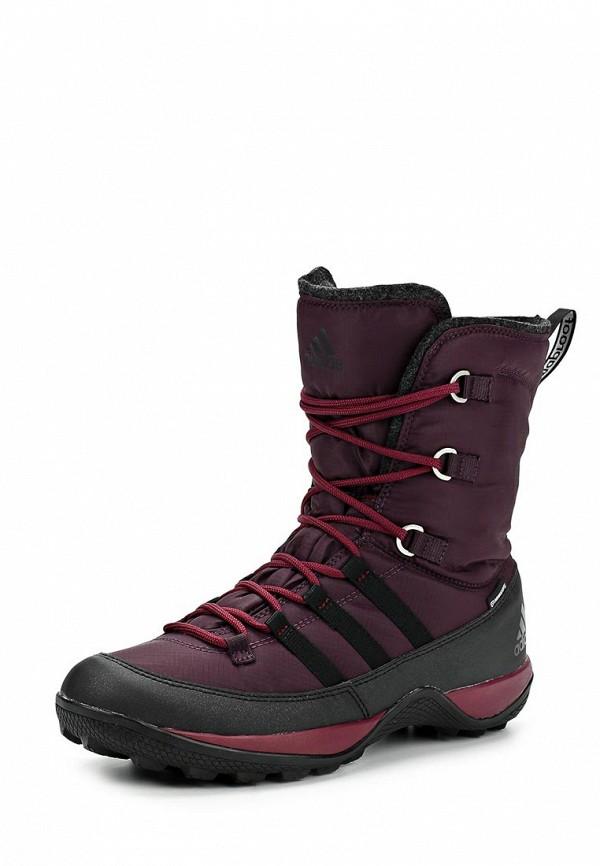 Женские ботинки Adidas Performance (Адидас Перфоманс) M17373: изображение 1