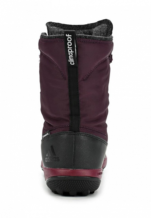 Женские ботинки Adidas Performance (Адидас Перфоманс) M17373: изображение 2