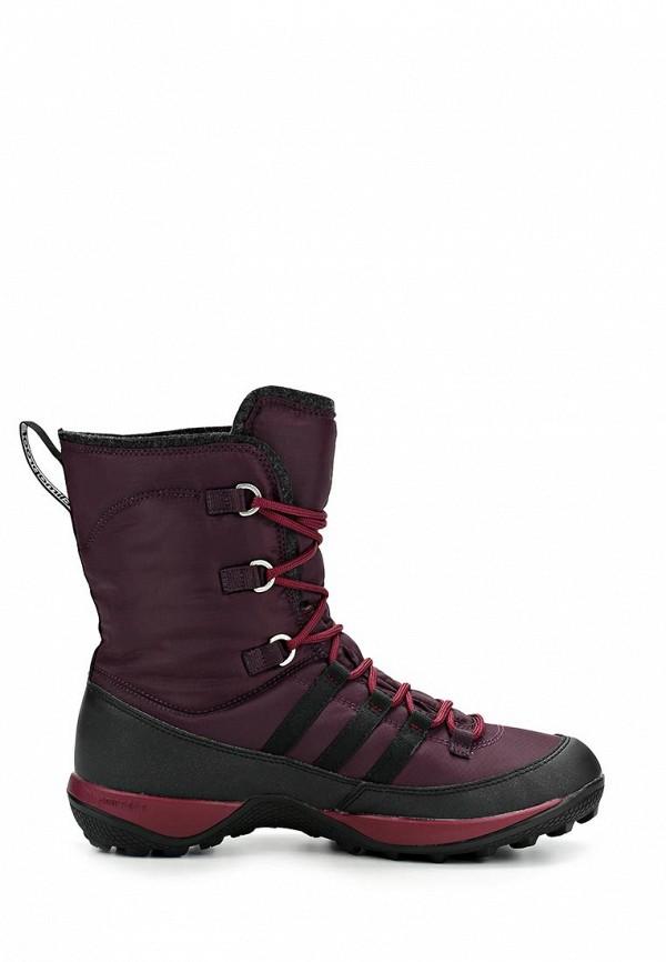 Женские ботинки Adidas Performance (Адидас Перфоманс) M17373: изображение 3