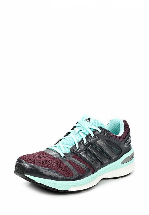 Женские кроссовки Adidas Performance (Адидас Перфоманс) M29716: изображение 1