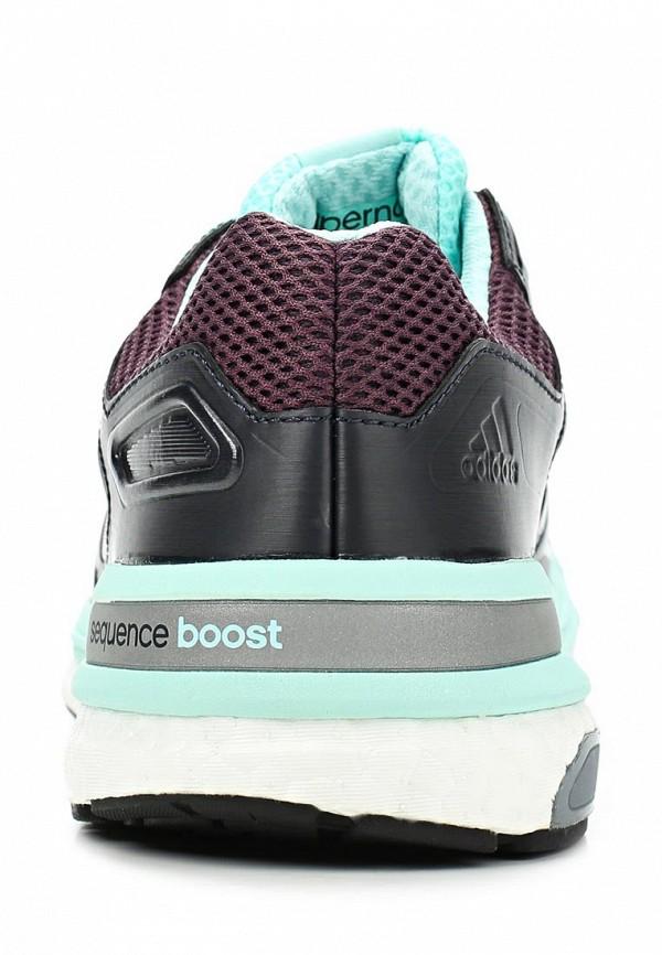 Женские кроссовки Adidas Performance (Адидас Перфоманс) M29716: изображение 3