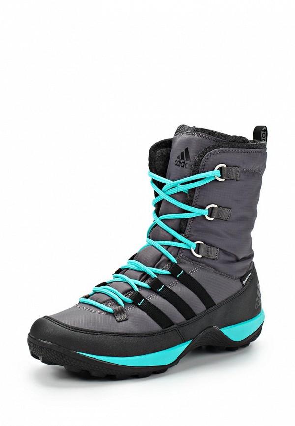 Женские спортивные ботинки Adidas Performance (Адидас Перфоманс) M22746: изображение 1