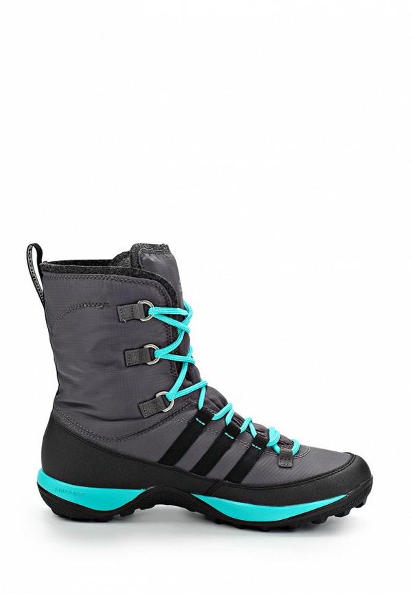Женские спортивные ботинки Adidas Performance (Адидас Перфоманс) M22746: изображение 3