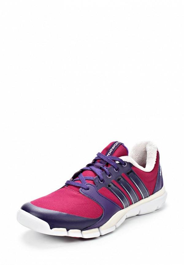 Женские кроссовки Adidas Performance (Адидас Перфоманс) M18120: изображение 1