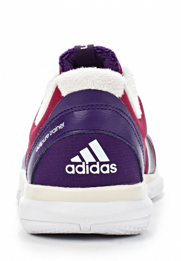 Женские кроссовки Adidas Performance (Адидас Перфоманс) M18120: изображение 3