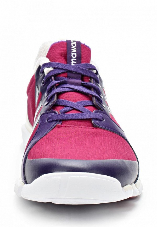 Женские кроссовки Adidas Performance (Адидас Перфоманс) M18120: изображение 6