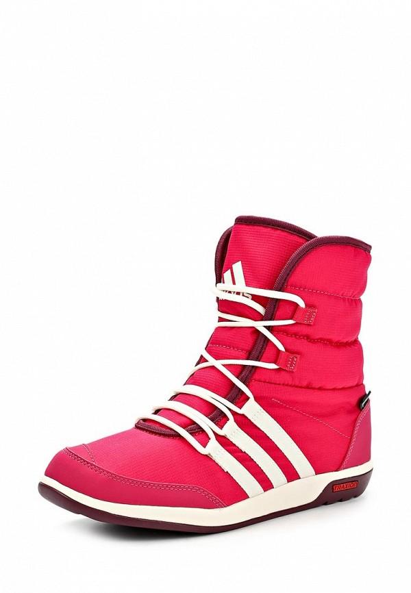 Женские кроссовки Adidas Performance (Адидас Перфоманс) M22744: изображение 1