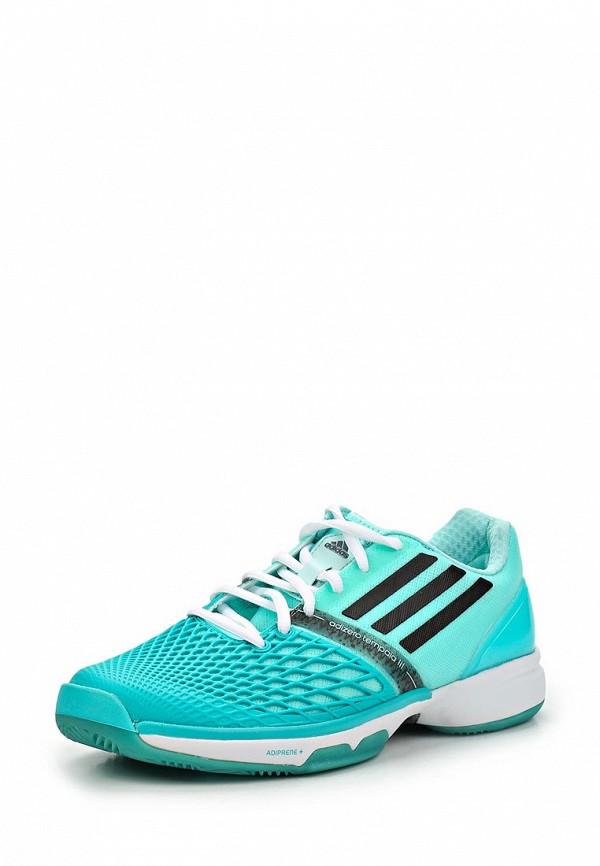 Женские кроссовки Adidas Performance (Адидас Перфоманс) M19800: изображение 1