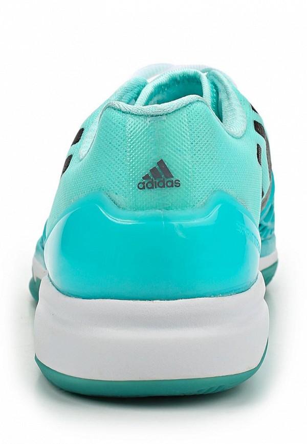 Женские кроссовки Adidas Performance (Адидас Перфоманс) M19800: изображение 3
