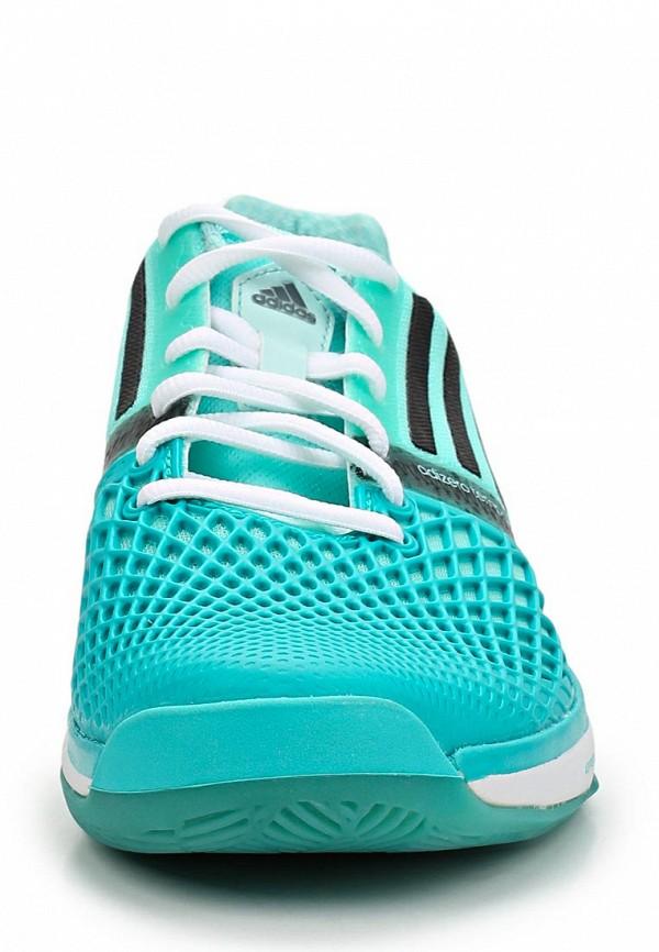 Женские кроссовки Adidas Performance (Адидас Перфоманс) M19800: изображение 6