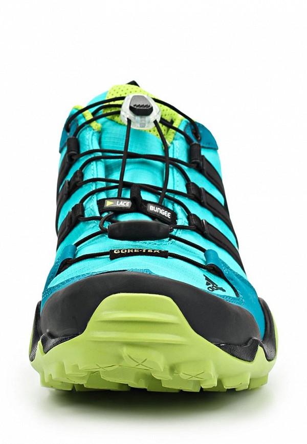 Женские кроссовки Adidas Performance (Адидас Перфоманс) M17391: изображение 6