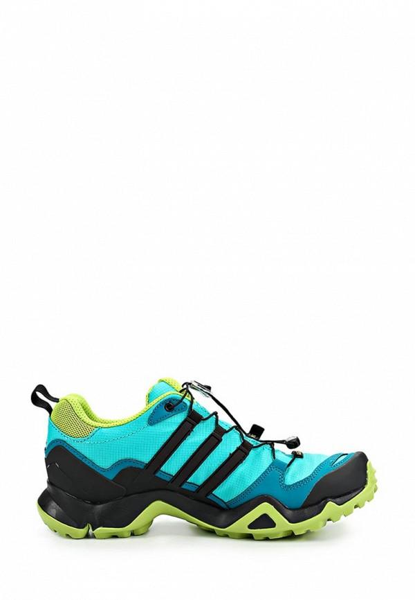 Женские кроссовки Adidas Performance (Адидас Перфоманс) M17391: изображение 8