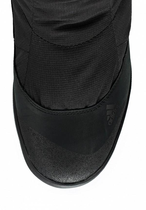 Сапоги на плоской подошве Adidas Performance (Адидас Перфоманс) G97336: изображение 2