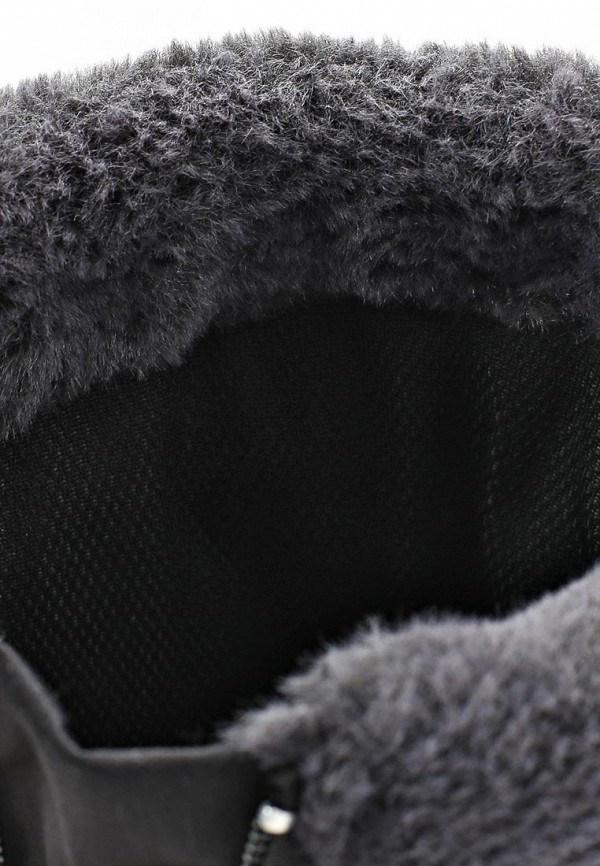 Сапоги на плоской подошве Adidas Performance (Адидас Перфоманс) G97336: изображение 5