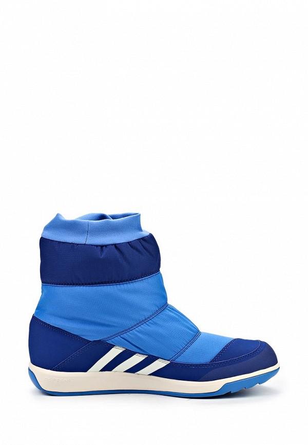 Женские дутики Adidas Performance (Адидас Перфоманс) Q21389: изображение 3