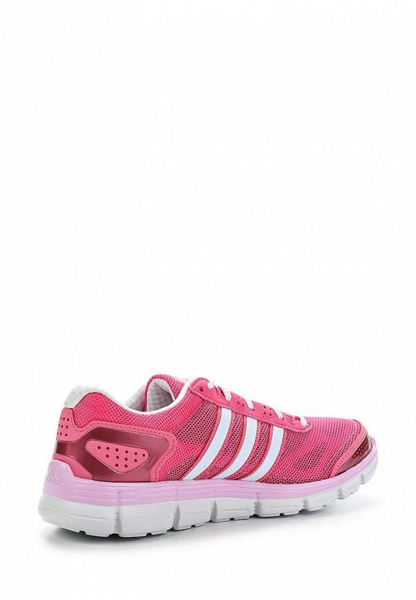 Женские кроссовки Adidas Performance (Адидас Перфоманс) B33798: изображение 2