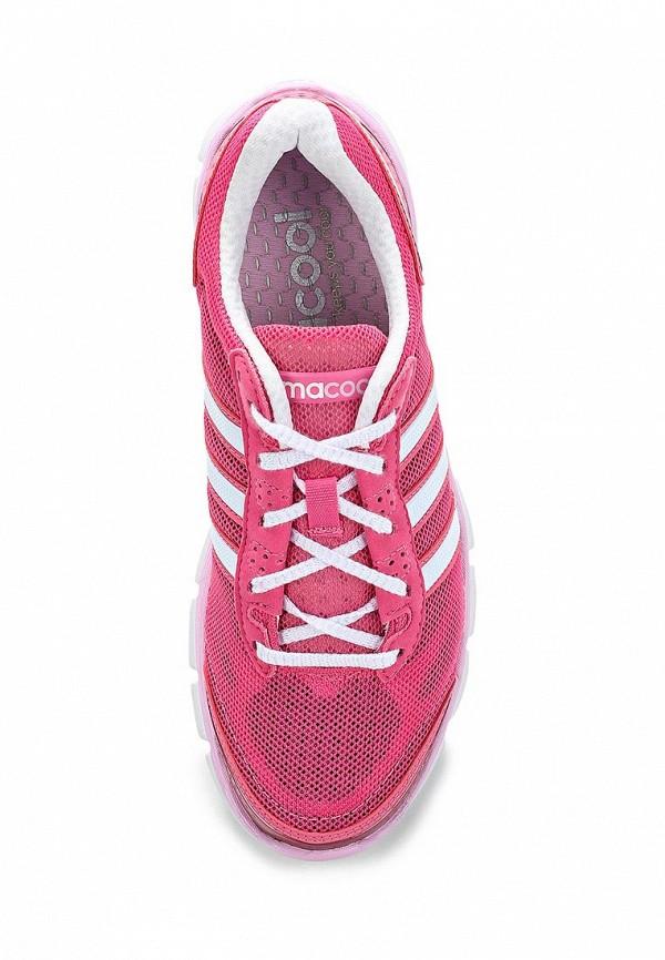 Женские кроссовки Adidas Performance (Адидас Перфоманс) B33798: изображение 4