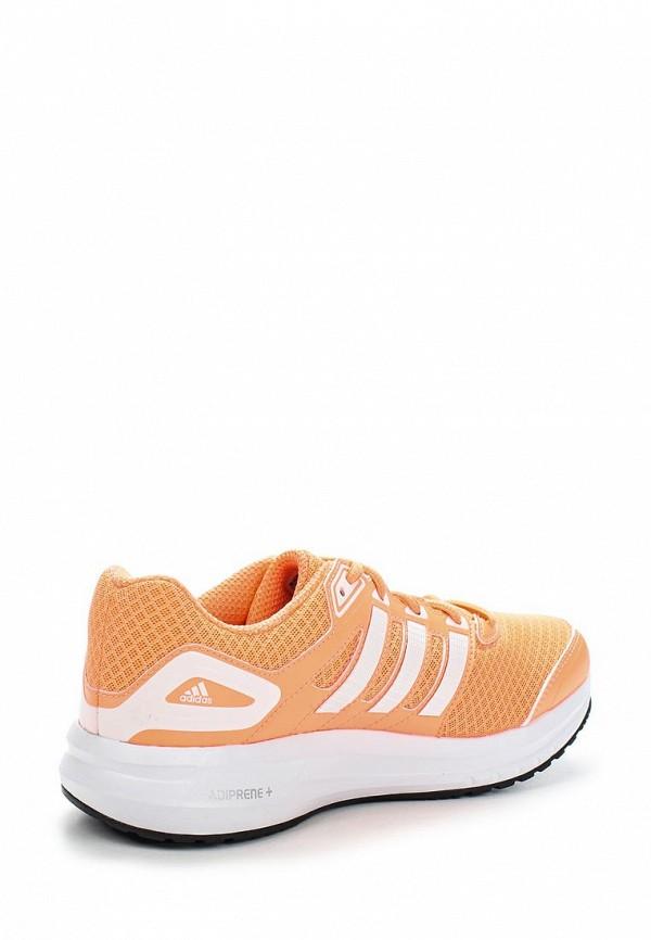 Женские кроссовки Adidas Performance (Адидас Перфоманс) B39765: изображение 2