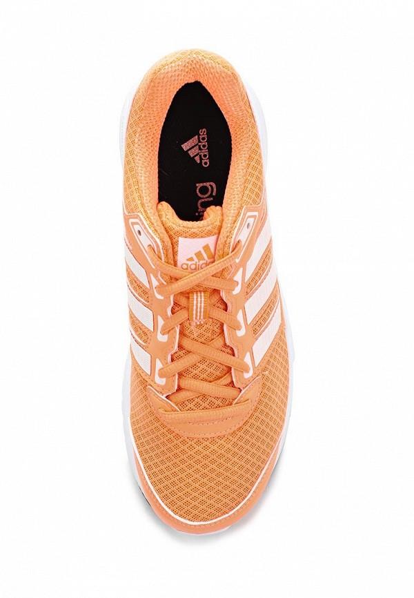 Женские кроссовки Adidas Performance (Адидас Перфоманс) B39765: изображение 4