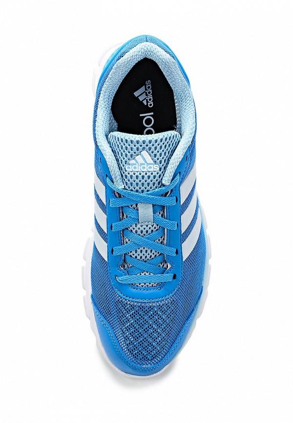 Женские кроссовки Adidas Performance (Адидас Перфоманс) B39794: изображение 4