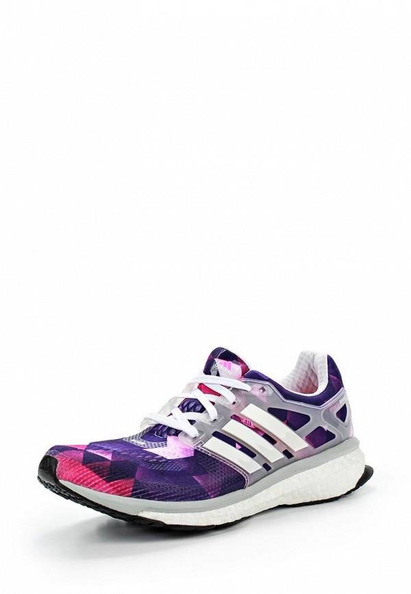 Женские кроссовки Adidas Performance (Адидас Перфоманс) B40901: изображение 1