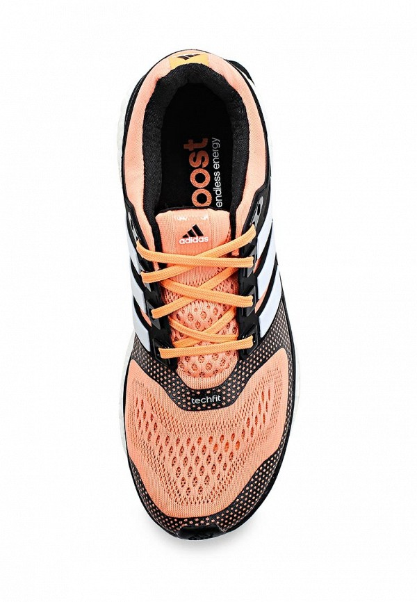 Женские кроссовки Adidas Performance (Адидас Перфоманс) B40903: изображение 4
