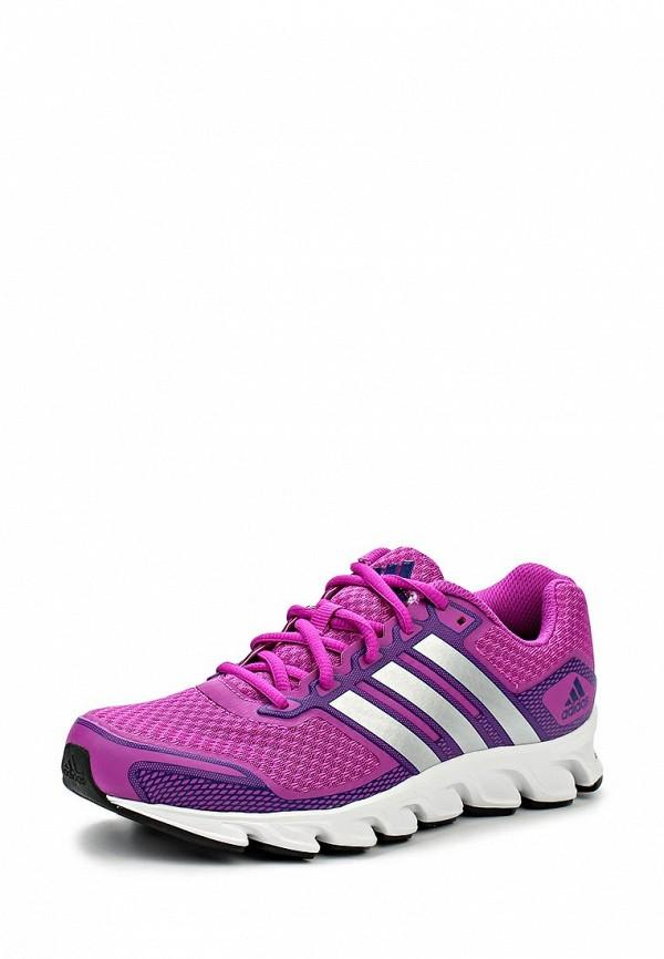 Женские кроссовки Adidas Performance (Адидас Перфоманс) B40968: изображение 1