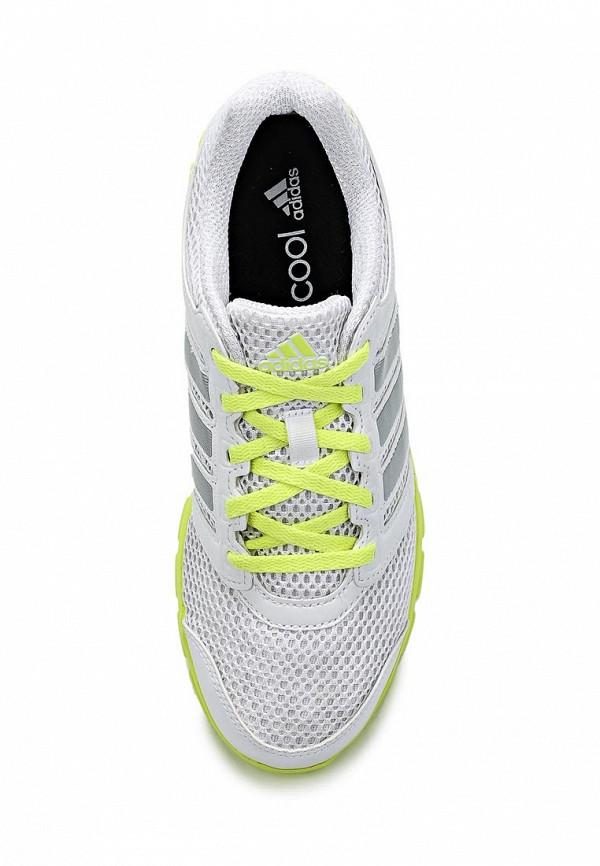 Женские кроссовки Adidas Performance (Адидас Перфоманс) B44038: изображение 4