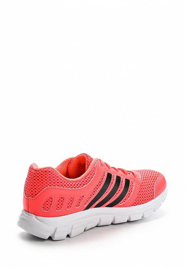 Женские кроссовки Adidas Performance (Адидас Перфоманс) B44040: изображение 2