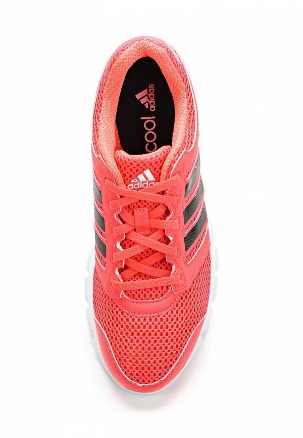 Женские кроссовки Adidas Performance (Адидас Перфоманс) B44040: изображение 4