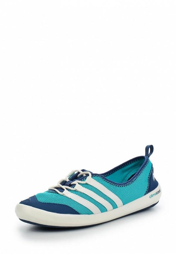 Женские кроссовки Adidas Performance (Адидас Перфоманс) B44182: изображение 1