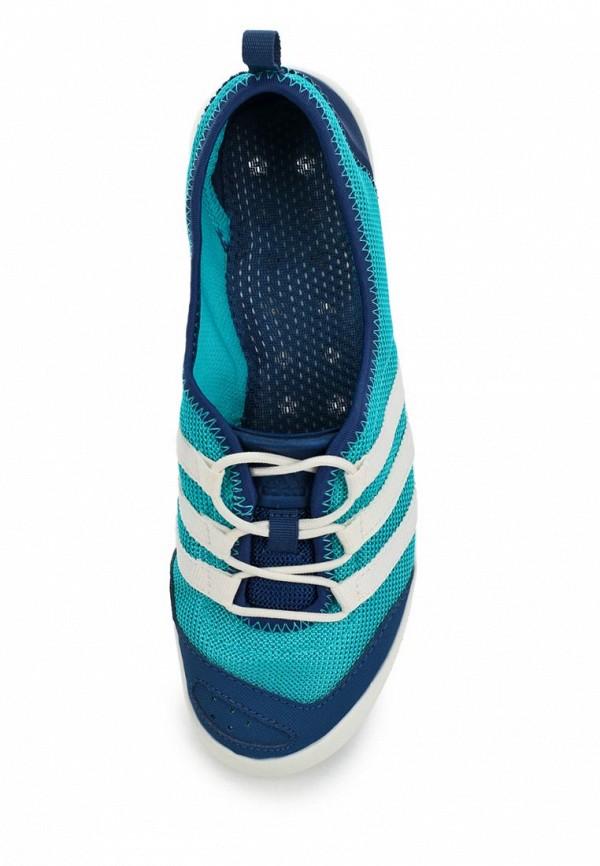 Женские кроссовки Adidas Performance (Адидас Перфоманс) B44182: изображение 4