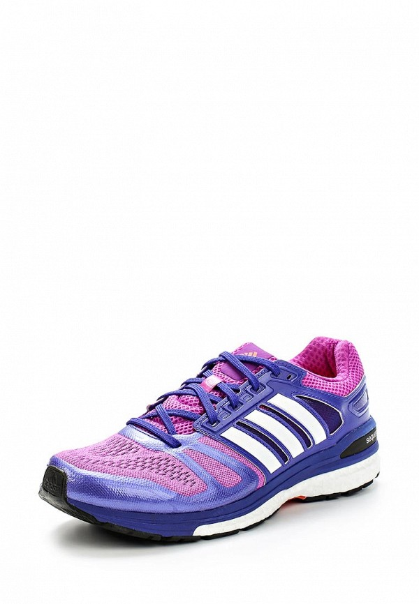Женские кроссовки Adidas Performance (Адидас Перфоманс) B44361: изображение 1