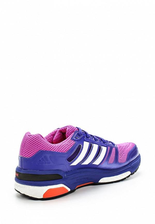 Женские кроссовки Adidas Performance (Адидас Перфоманс) B44361: изображение 2