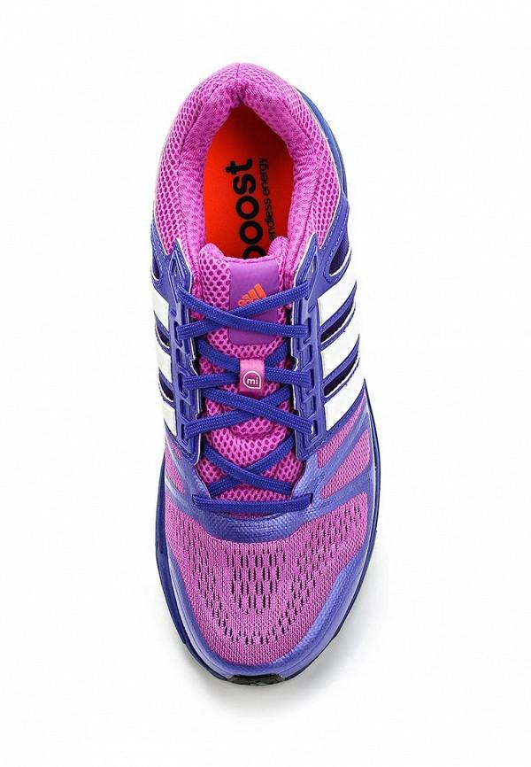 Женские кроссовки Adidas Performance (Адидас Перфоманс) B44361: изображение 4