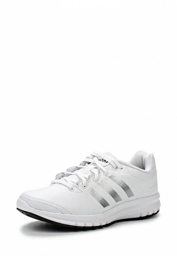 Женские кроссовки Adidas Performance (Адидас Перфоманс) D66858: изображение 1