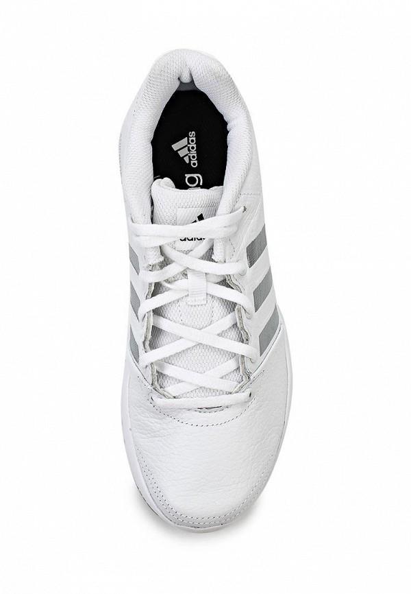 Женские кроссовки Adidas Performance (Адидас Перфоманс) D66858: изображение 4