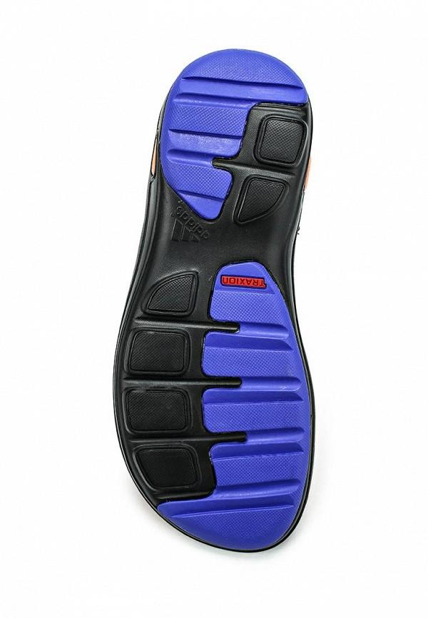 Женские спортивные сандалии Adidas Performance (Адидас Перфоманс) B44198: изображение 3