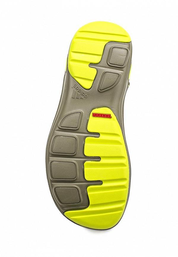 Женские спортивные сандалии Adidas Performance (Адидас Перфоманс) B44199: изображение 3