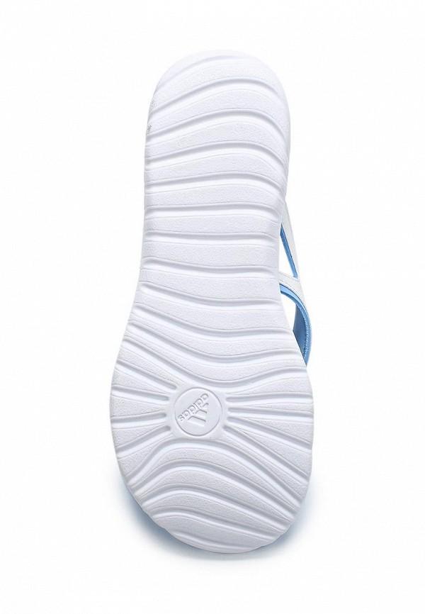 Женские сланцы Adidas Performance (Адидас Перфоманс) B39961: изображение 3