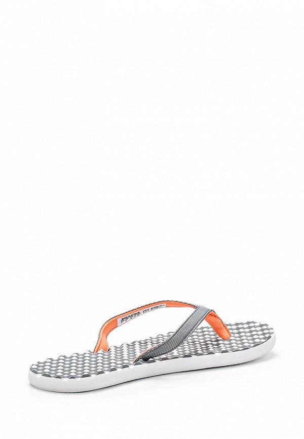 Женские сланцы Adidas Performance (Адидас Перфоманс) B40847: изображение 2