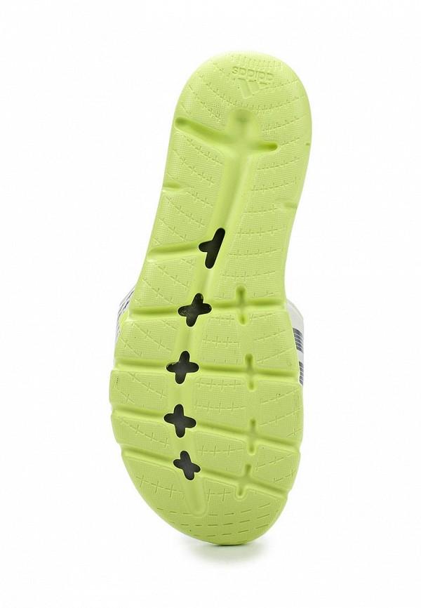 Женские сланцы Adidas Performance (Адидас Перфоманс) B44376: изображение 3