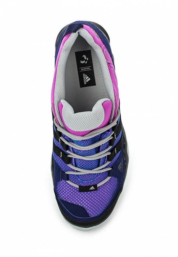 Женские кроссовки Adidas Performance (Адидас Перфоманс) M29341: изображение 4