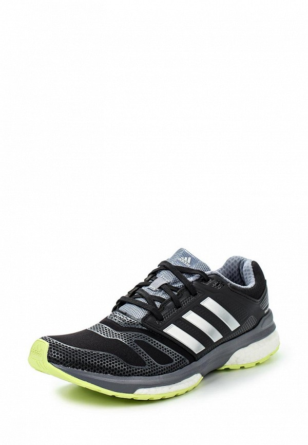 Женские кроссовки Adidas Performance (Адидас Перфоманс) B22935: изображение 1