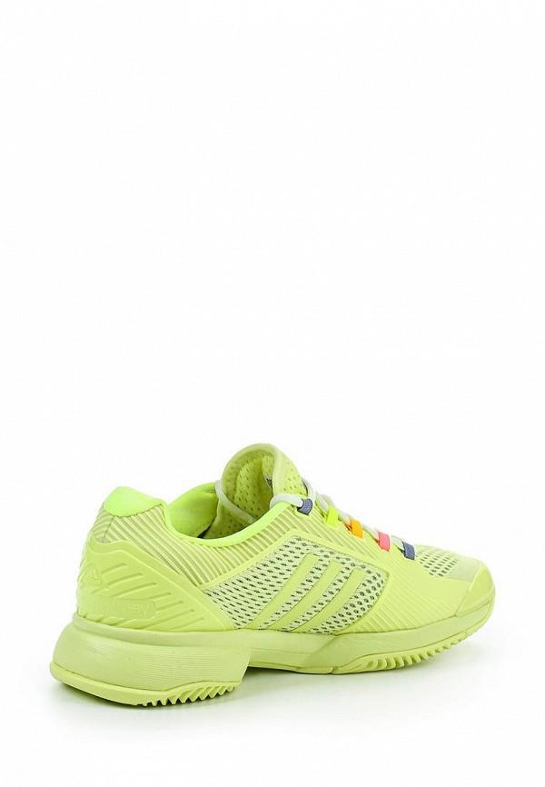 Женские кроссовки Adidas Performance (Адидас Перфоманс) B23051: изображение 2