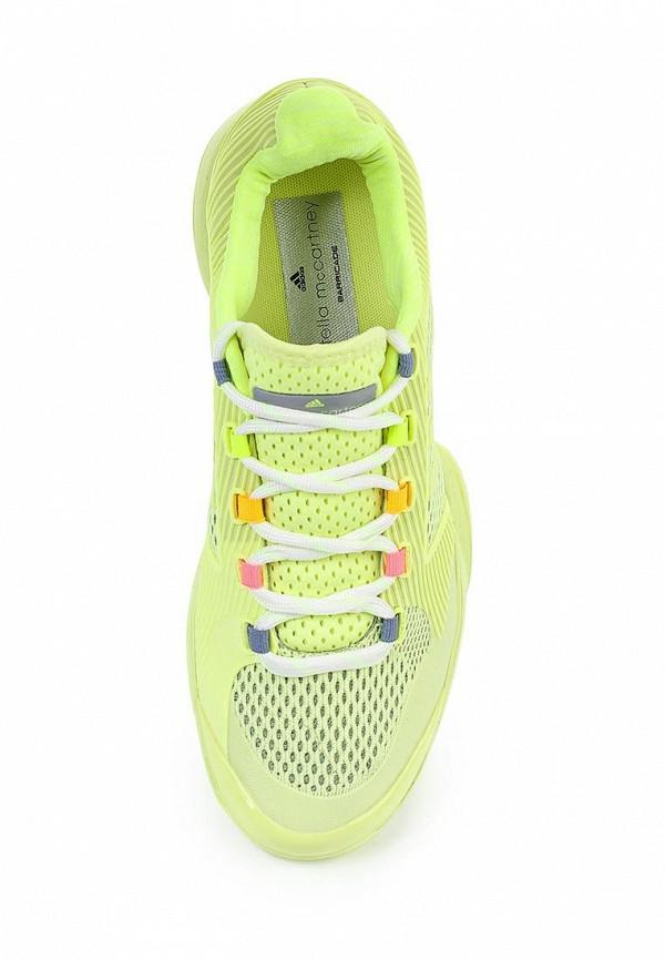 Женские кроссовки Adidas Performance (Адидас Перфоманс) B23051: изображение 4