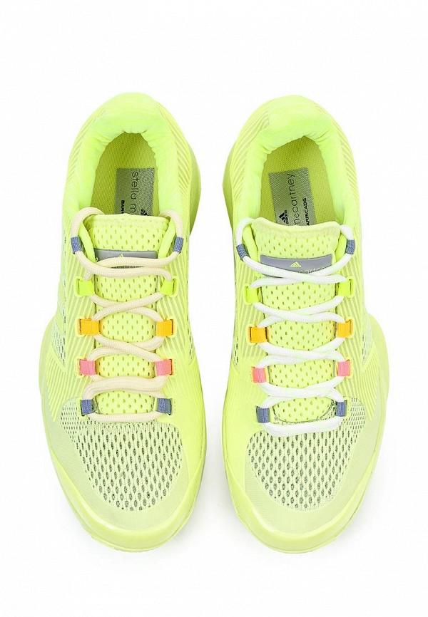 Женские кроссовки Adidas Performance (Адидас Перфоманс) B23051: изображение 5