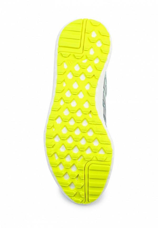 Женские кроссовки Adidas Performance (Адидас Перфоманс) B23125: изображение 3