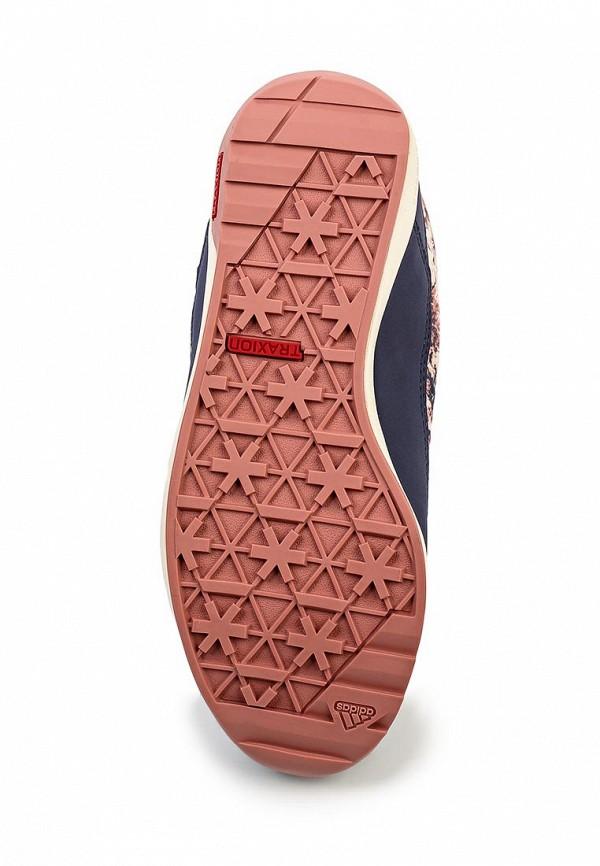 Женские спортивные ботинки Adidas Performance (Адидас Перфоманс) B33111: изображение 3