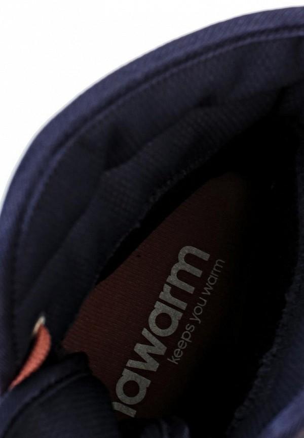 Женские спортивные ботинки Adidas Performance (Адидас Перфоманс) B33111: изображение 5